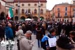 Manifestazione in Difesa della Costituzione e della Scuola Pubblica