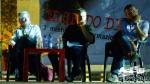 Giorgio Fornoni, Andrea e Michele Dotti