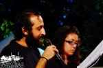 Gaetano Alessi e Silvia