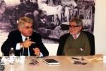 Loris Mazzetti e Ivano Artioli
