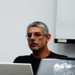 Marco Melloni, autore e ideatore di Voci Nel Deserto