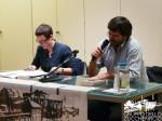Paola (GDZ) e Luciano Scalettari