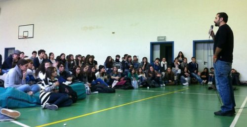 Liceo Gato