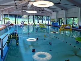 Dynamo piscina