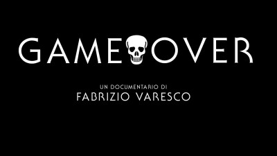 GAME over immagine
