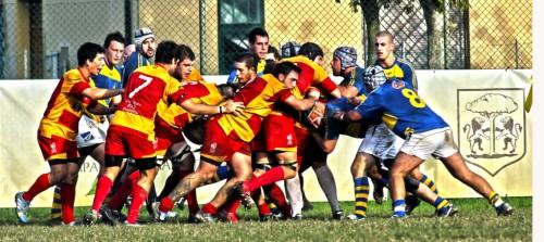 rugby-ravenna